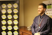 "Power 98.3's Studio Session With Mike Posner • <a style=""font-size:0.8em;"" href=""http://www.flickr.com/photos/123342733@N07/13872002913/"" target=""_blank"">View on Flickr</a>"