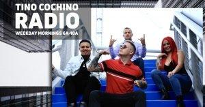 Tino Cochino Radio