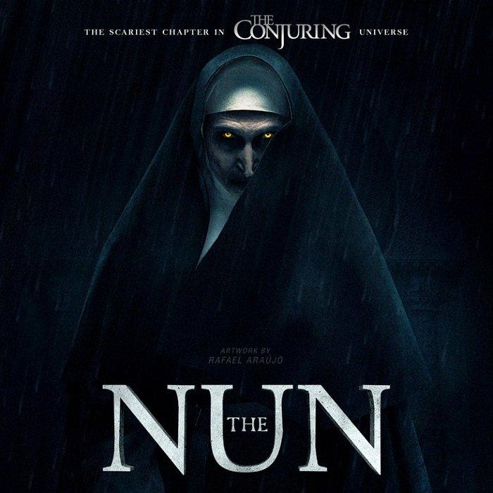 NUN THUMB