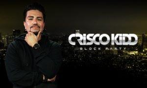 Crisco Kidd Block Party