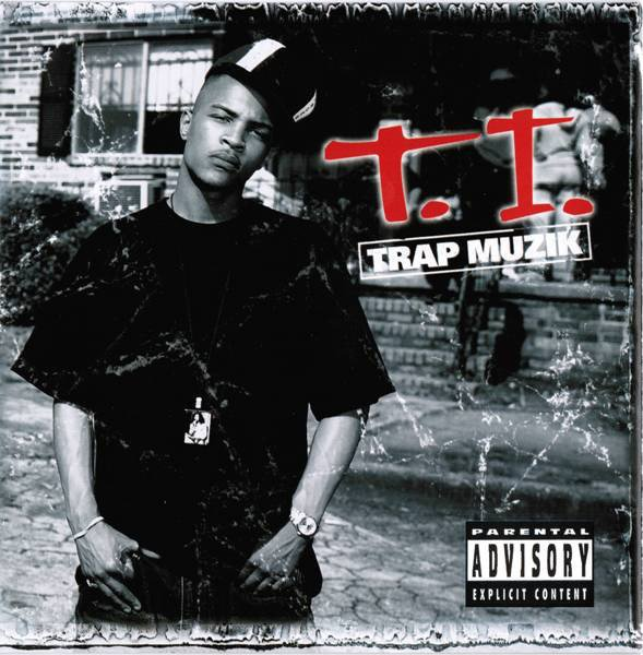 Image result for t.i. trap muzik