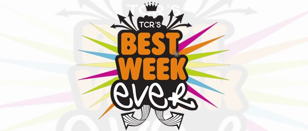TCR Best Week Ever