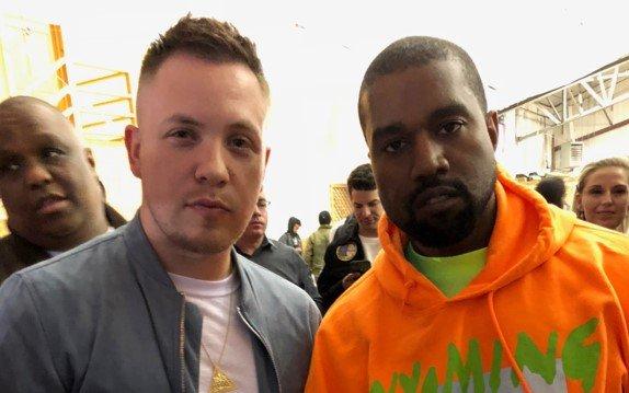 TCR Kanye