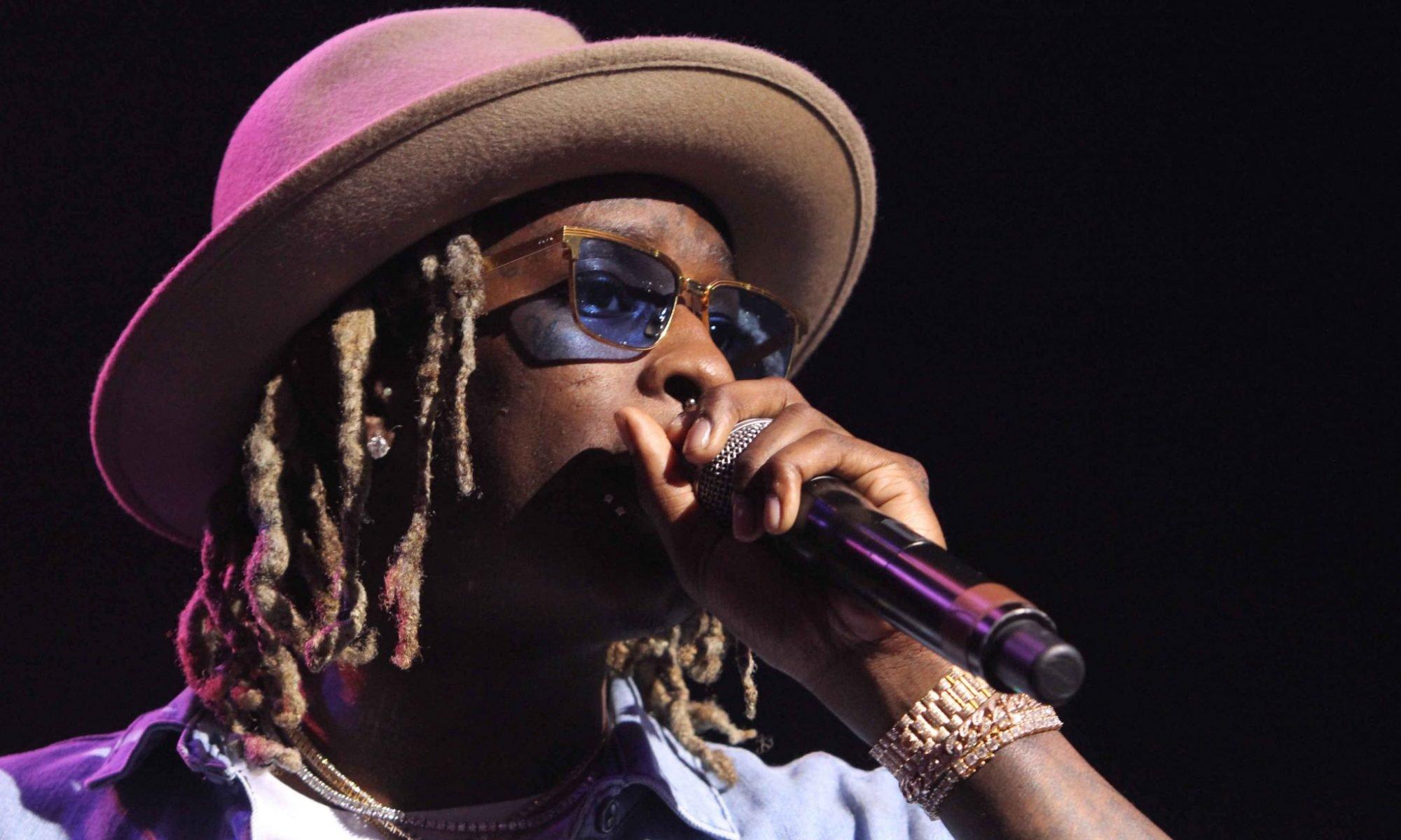 Young Thug, Jeffrey Lamar Williams