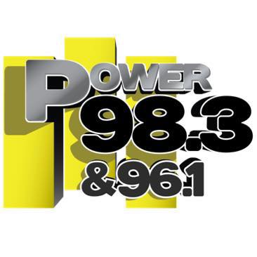 Power 98.3 Logo