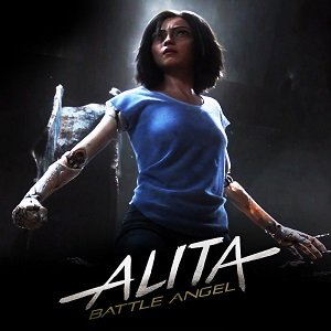 ALITA BATTLE ANGEL THUMB