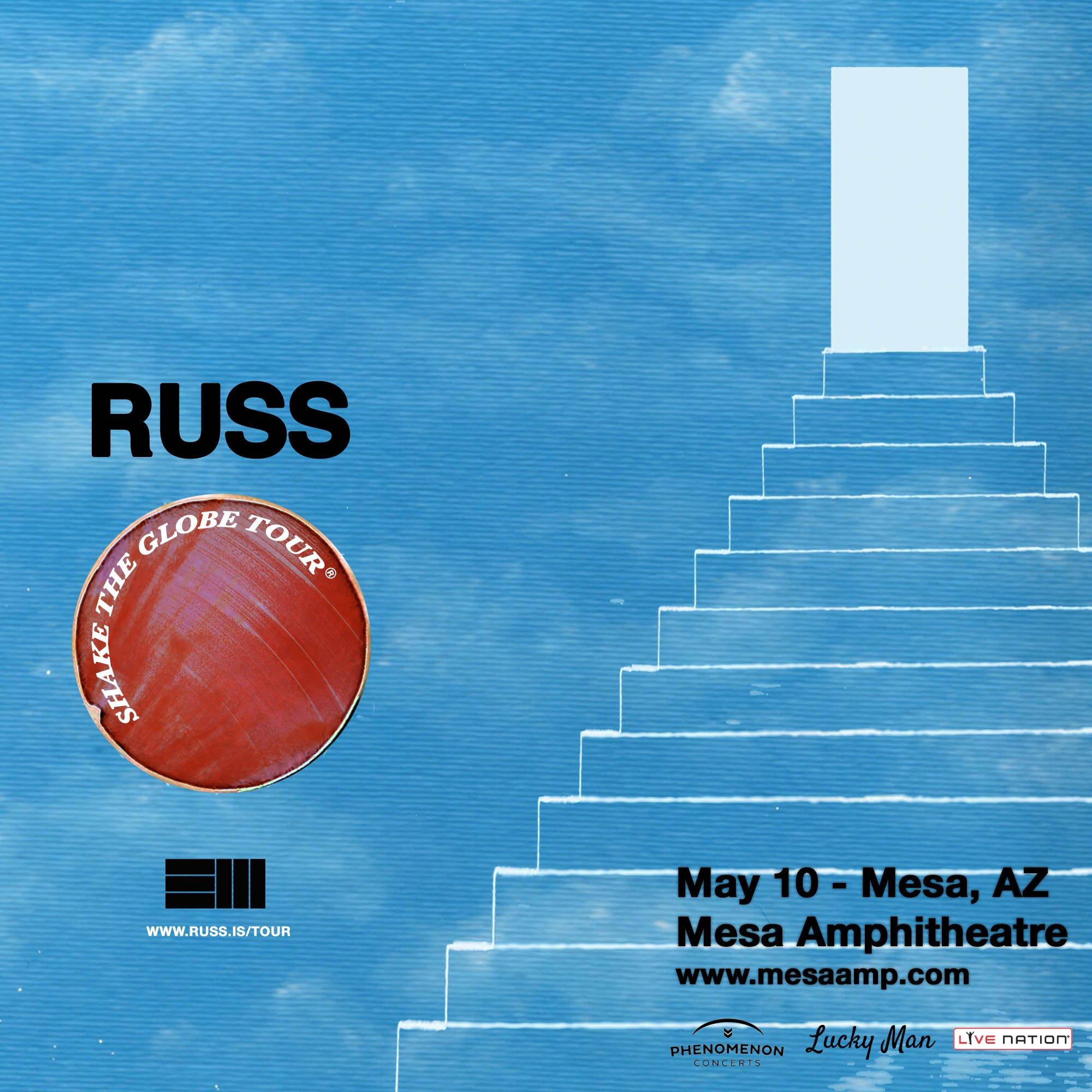 Russ 2020 admat MESA AMP 2