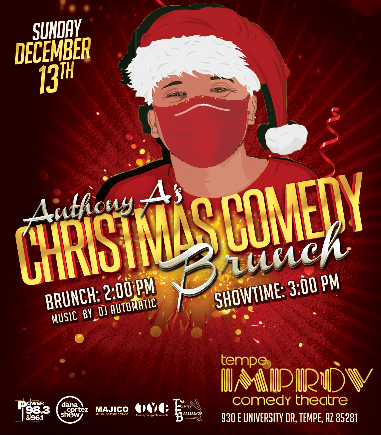 Dec 13th 2020ComedyBrunch final