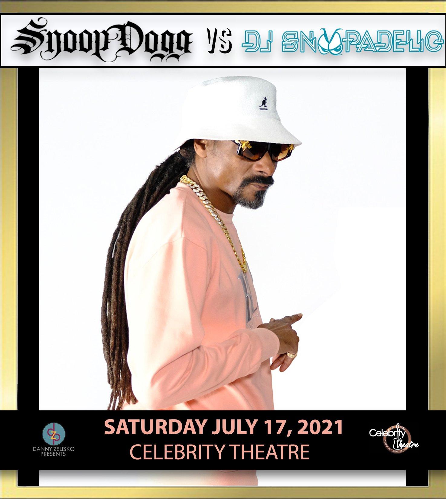 Snoop Dogg Admat 3